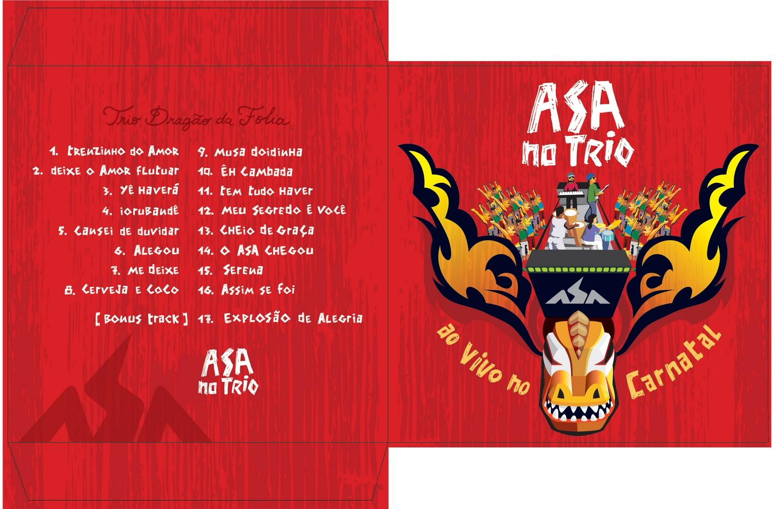 Galera segue o link pra baixar o CD do ASA no trio Carnatal 2011!!! A gente  já pode dormir  fala aí 4865ec413c102