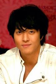 Biodata Lee Dong Gun pemeran Kim Shin