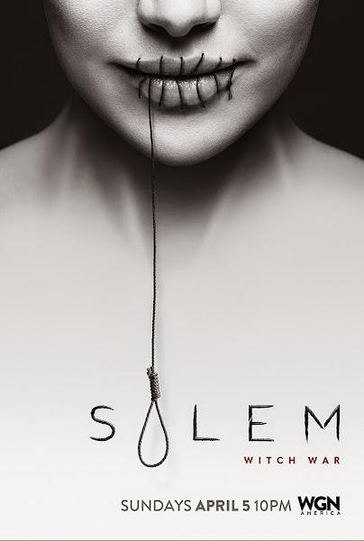 Salem Season 2