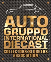 Auto Gruppo International Diecast