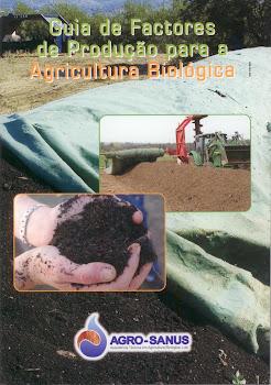 Guia de Factores de Produção para a Agricultura Biológica