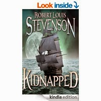 Kidnapped (David Balfour Book 1) by Robert Louis Stevenson