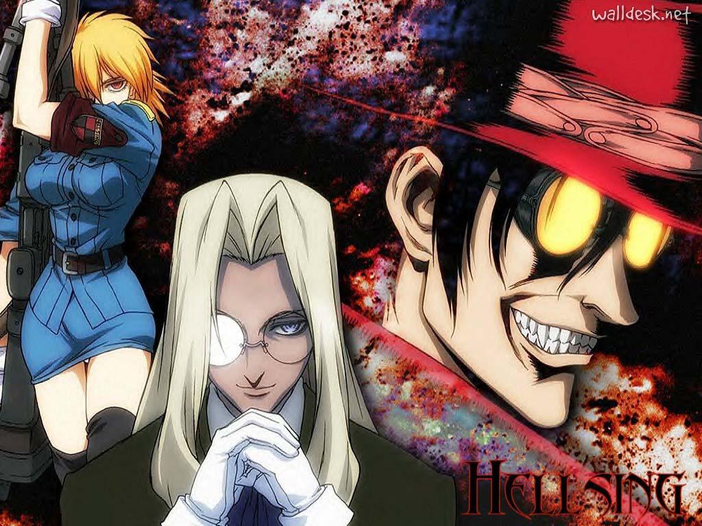 Estranho Mundo De CLP: Animes Com Vampiros E Amor