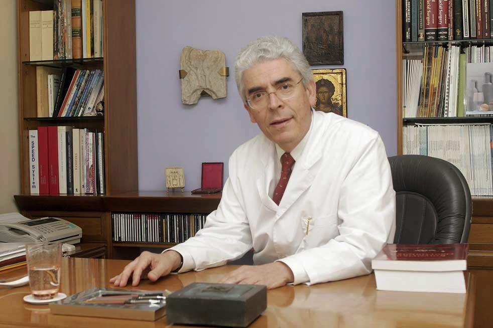 Μανώλης Ι. Παπαγρηγοράκης Μύρτιδα