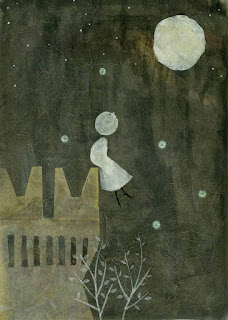 Laura Paoletti, Il piccolo fantasma