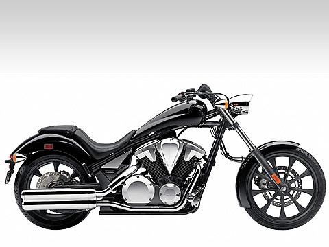 2013 Honda Fury ABS VT1300CXA Gambar Motor, 480x360 pixels