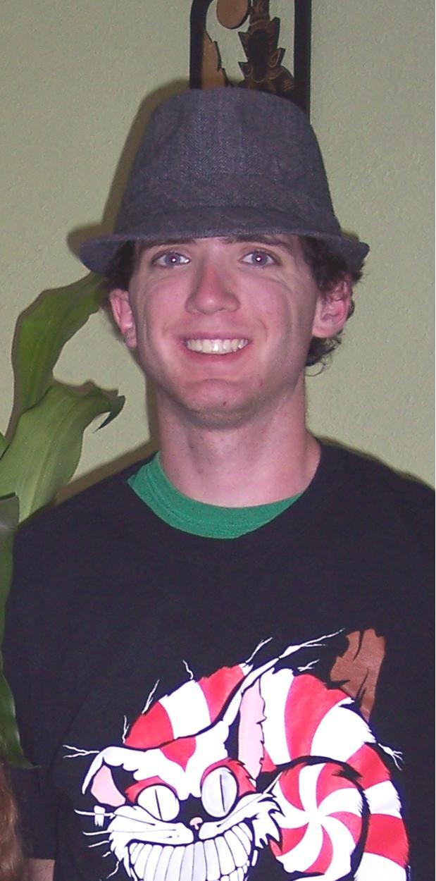 Daniel Lathrop