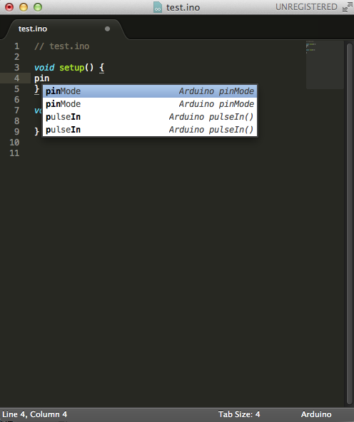 how to auto clean code in sublime text 3