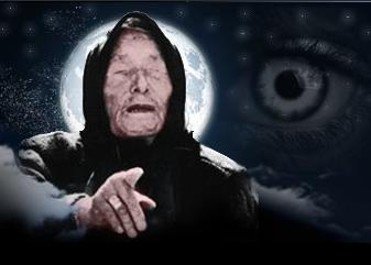 Prophet Baba Vanga Eerie Predictions Including ISIS Conquering Europe In 2016