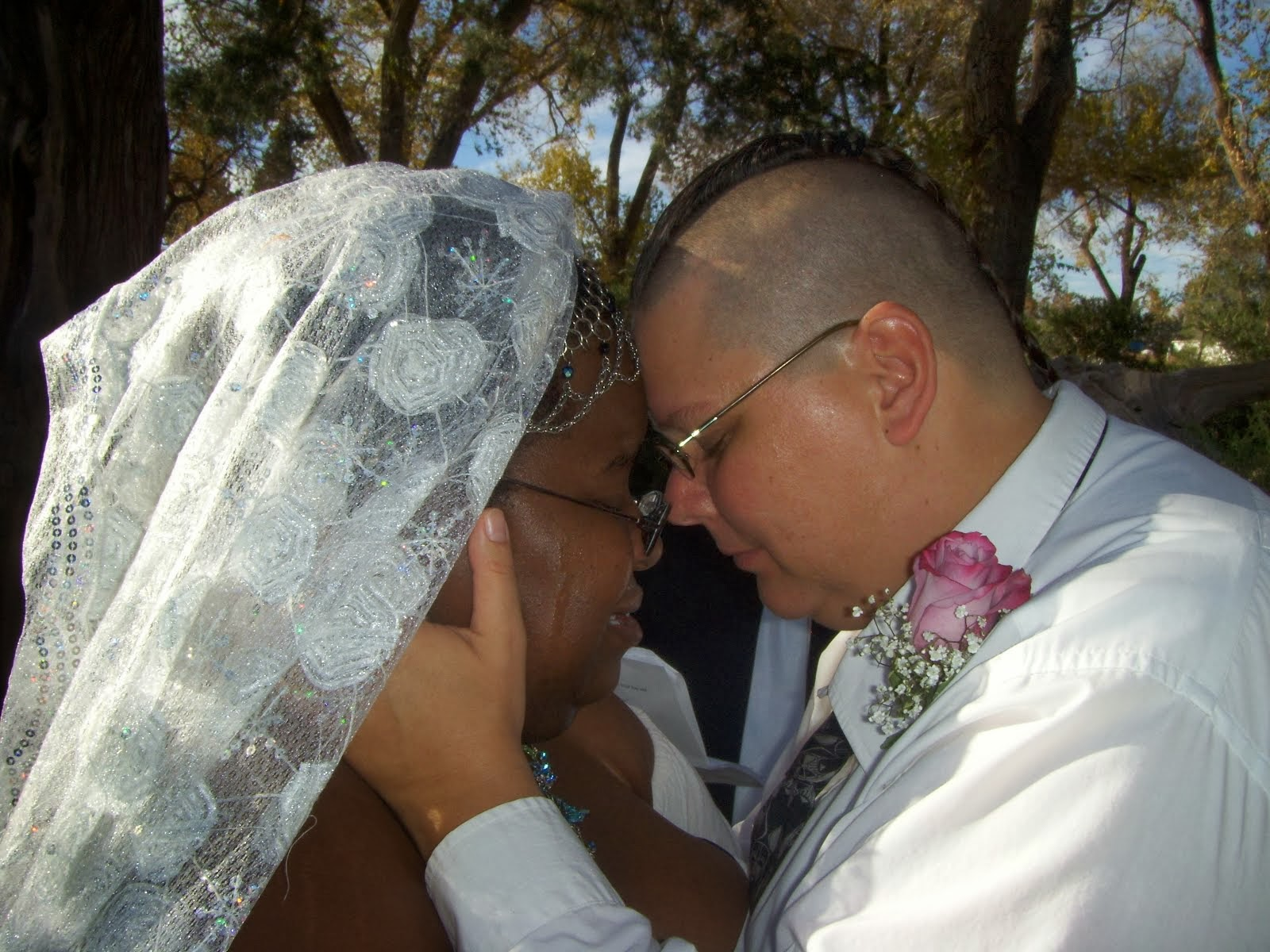 Our Wedding day 11/19/13