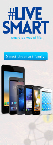 Meet The Tecno Smart Family