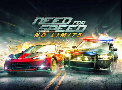 need for speed no limits for android data + apk dan obb