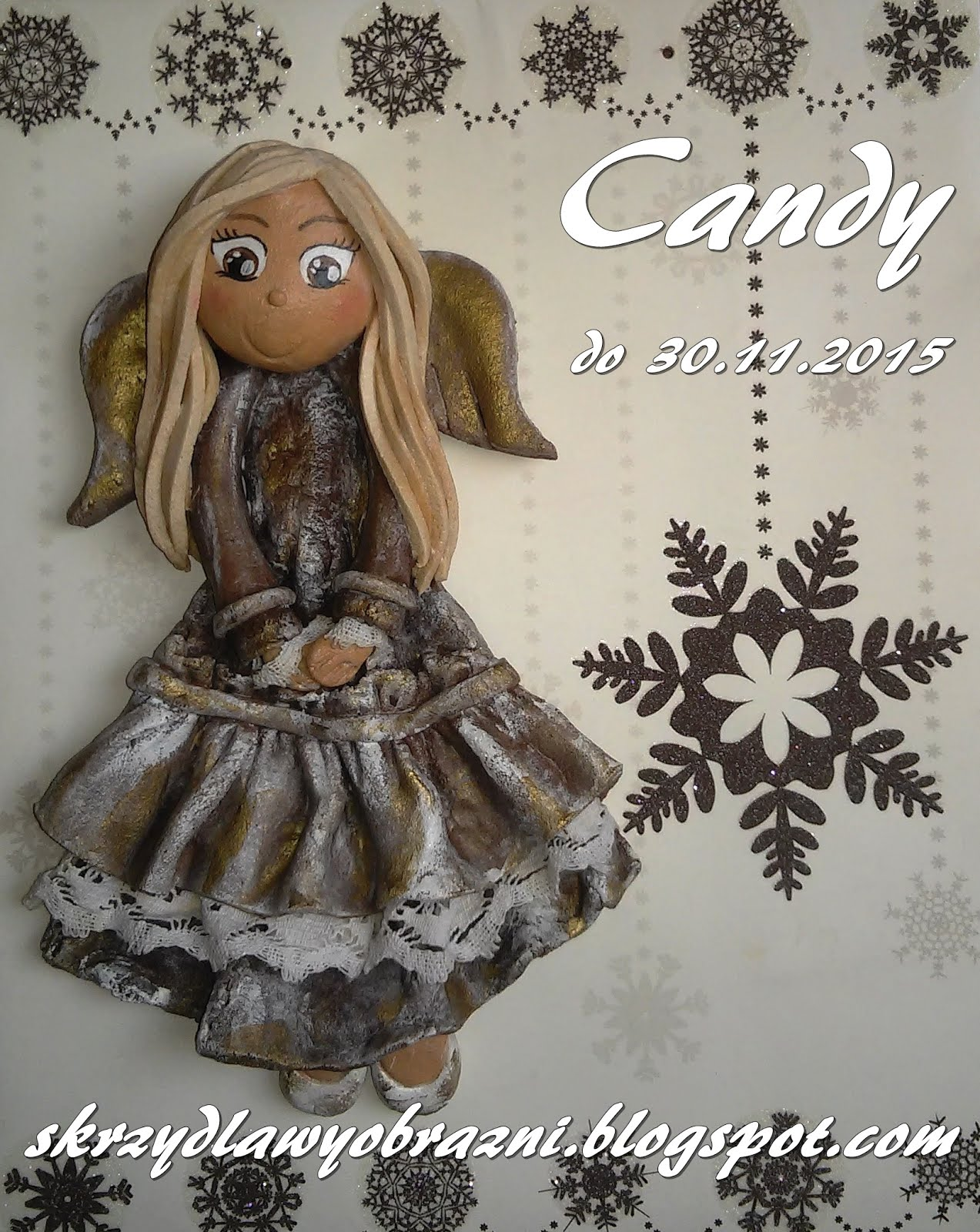 Moje Candy - zakończone