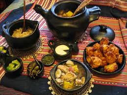 Ajiaco+Colombian+Chicken+and+Potato+Soup.+Ajiaco+Soup+in+a+Traditional ...