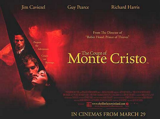 the count of montecristo Immediately download the the count of monte cristo summary, chapter-by-chapter analysis, book notes, essays, quotes, character descriptions, lesson plans, and more - everything you need for studying or teaching the count of monte cristo.