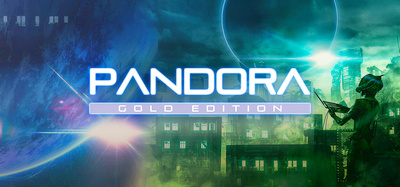 Pandora First Contact Gold Edition-GOG