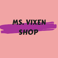 Ms. Vixen Shop