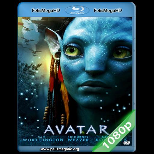 AVATAR [V. EXTENDED] (2009) 1080P HD MKV ESPAÑOL LATINO