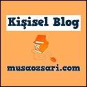 Musa Özsarı - Kişisel Blog