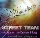 Broken Street Team