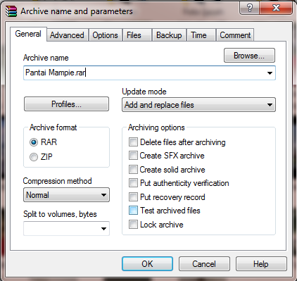 Cara Import Banyak File Ke Bluestack Sekaligus | touch android