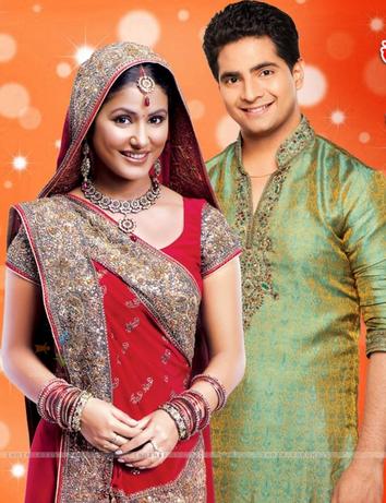 Tình yêu diệu kỳ Ấn Độ