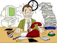 Penyakit - penyakit Yang di Akibatkan Oleh Stress
