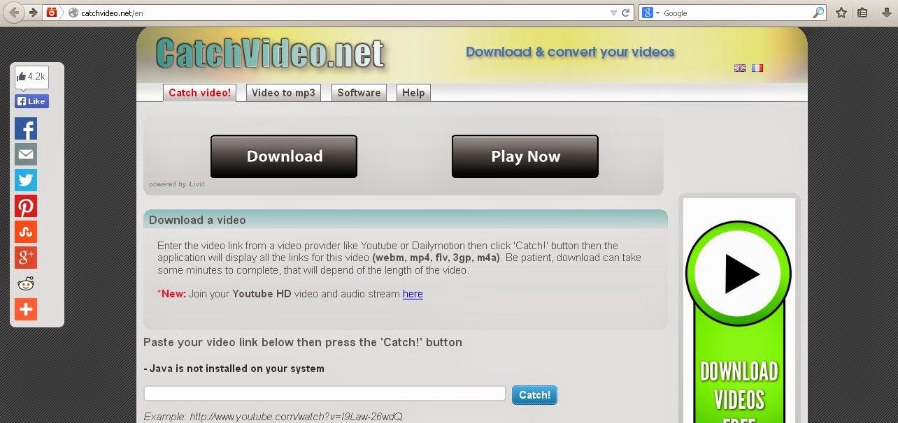 situs download video dari youtube