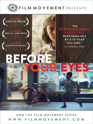 Before Your Eyes (Vostfr)