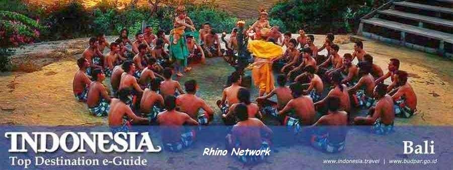Catatan Rhino