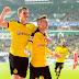 BVB bate o Werder e encosta no Bayern. Gladbach vence e Schalke tropeça em casa