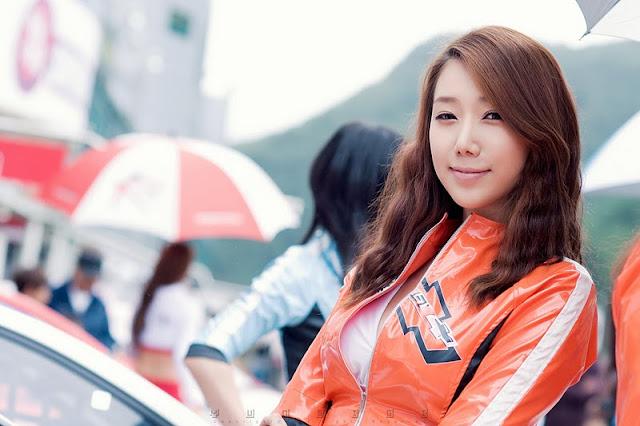 Lee Sung Hwa - 2011 CJ Super Race Round 6