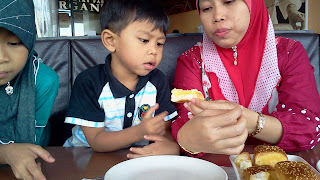 Pizza Hut Jusco Bukit Indah Revisiting