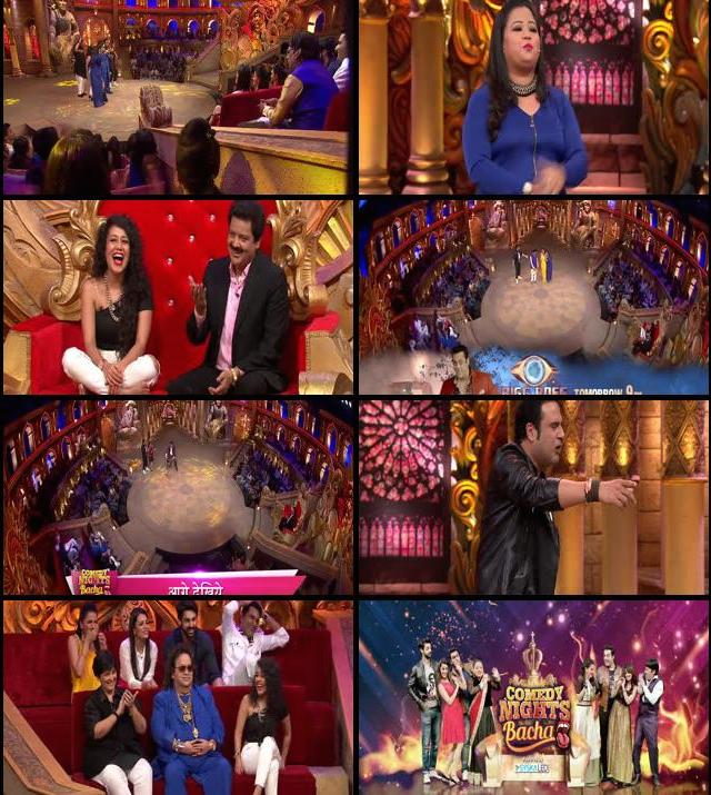 Comedy Nights Bachao 24th Oct 2015 WEB HDRip 768p