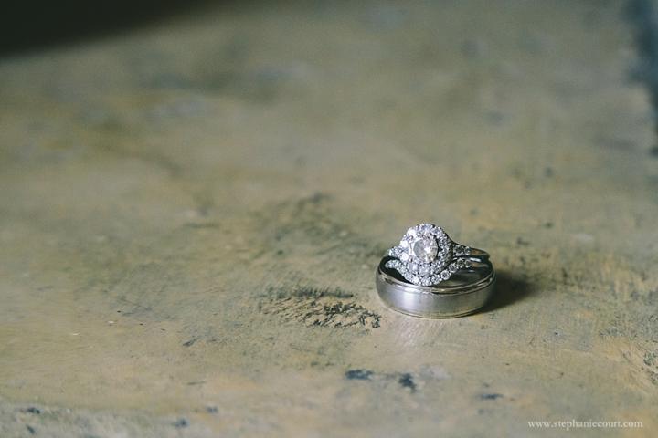 """round cut diamond engagement ring"""