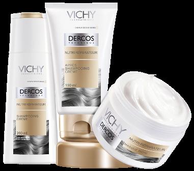 Dercos NutriReparador - Vichy