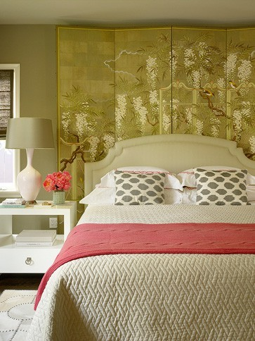 ideas for bedrooms pink and gold bedroom
