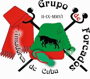 GFA CUBA