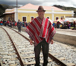 Feria en Guamote