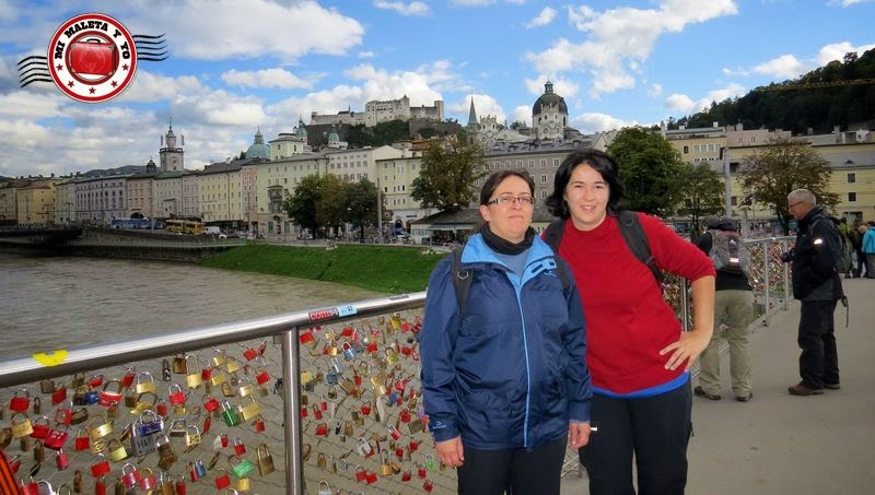 En Salzburgo, Austria