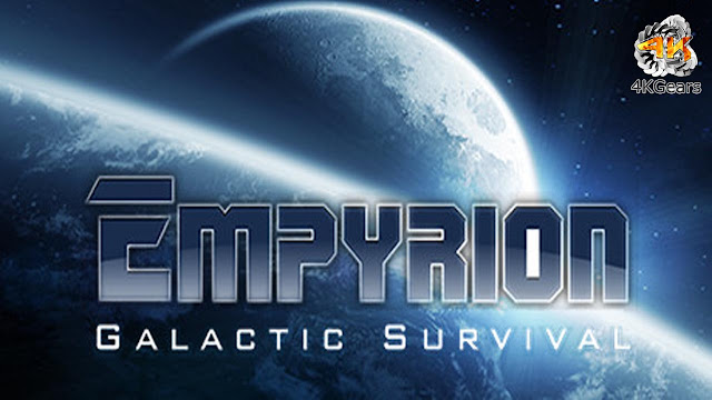 Empyrion Galactic Survival V 2.0 Free Download