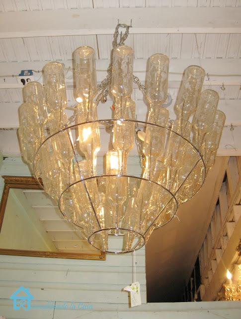 A casa   Lampadari originali fai da t u00e9 -> Lampadari Da Cucina Fai Da Te