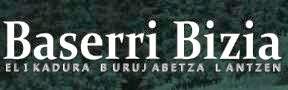 BASERRIBIZIA