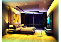 Bedroom Lighting Tips   How to Choose Appealing Lighting for your Bedroom