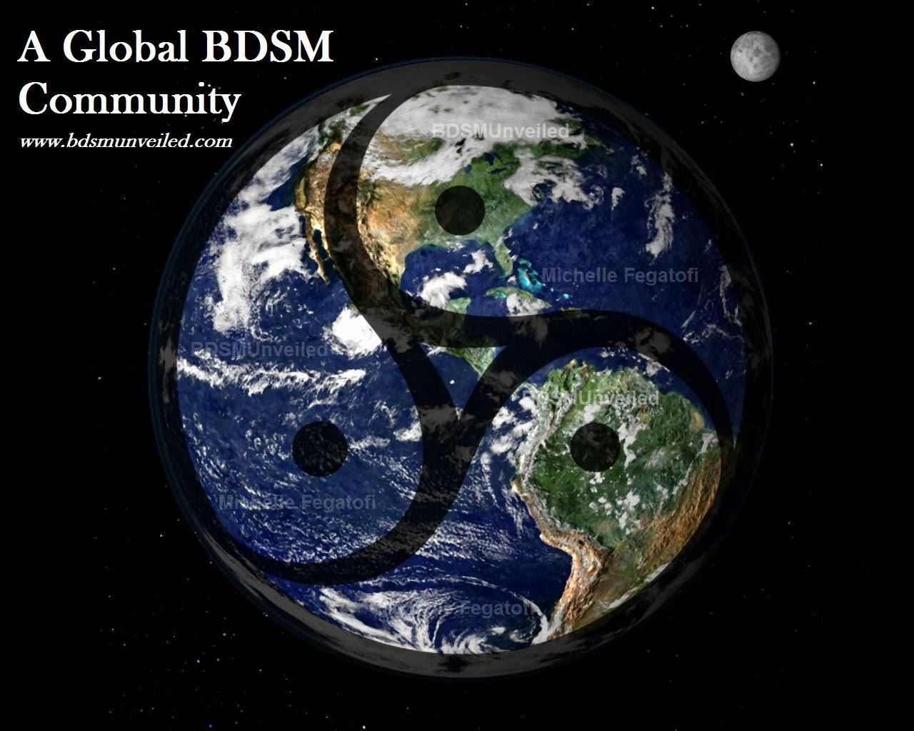 A Global BDSM Community