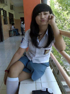 Foto Cewek SMA Hot