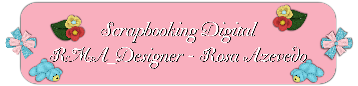 Scrapbooking Digital RMA_Designer