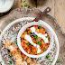 Szakszuka, warzywa w sosie pomidorowym po turecku