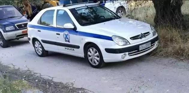 Συνελήφθη από αστυνομικούς στην Πάρνηθα ύποπτος για εμπρησμούς