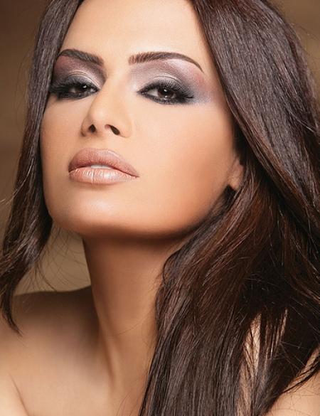 tonos de maquillaje para morenas